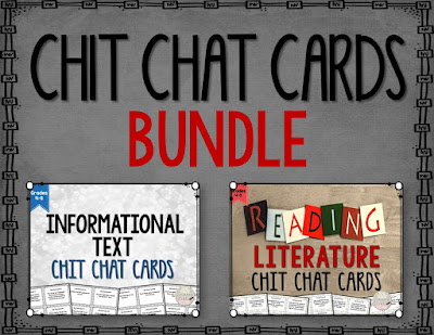 https://www.teacherspayteachers.com/Product/Chit-Chat-Cards-Bundle-for-Grades-4-8-1974814