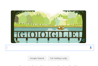 Google Doodle Hari ini Mengenalkan Sosok Novelis Lucy Maud Montgomery