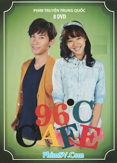 96 Độ Cafe - 96 Do Cafe SCTV6