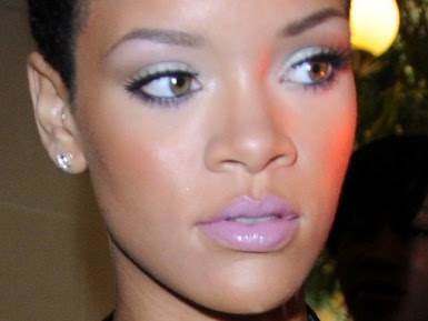 Purple Makeup Looks