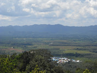 Asal Usul Gunung Medan (Dharmasraya)