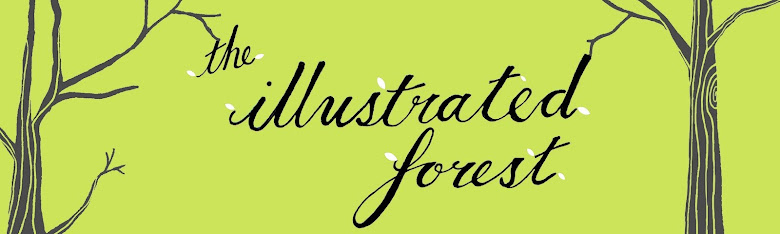 The Illustrated Forest
