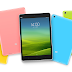 Xiaomi Mi Pad with 7.9-inch display, NVIDIA Tegra K1 processor, 6,700 mAh battery officially announced