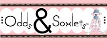 Odds & Soxlets Website