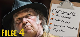 Neil Young und Monsanto