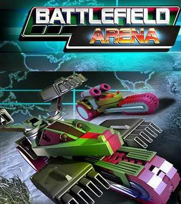 Battlefield Arena walkthrough.