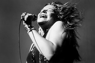 PHOTO OF THE WEEK: JANIS JOPLIN