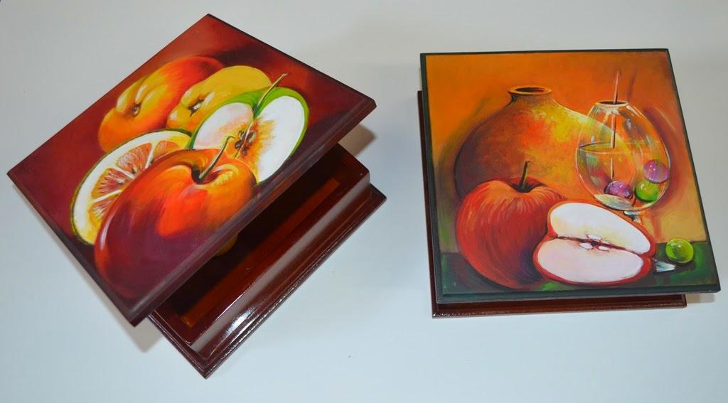 pinturas-de-bodegones-en-alto-relieve