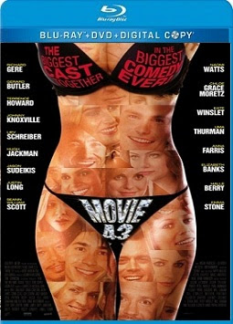Movie 43 (2013) HD BluRay Rip XviD Full Movie Watch Online Free