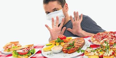 Alergias alimenticias