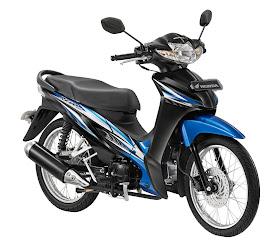 Daftar Harga Motor Murah Yamaha Terbaru Juli