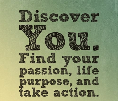 passion, purpose