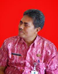 Pengawas TK/SD Wilayah Binaan VII