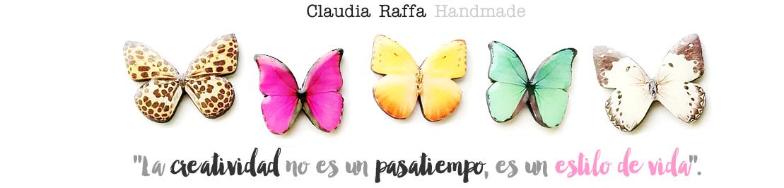 Claudia Raffa - Bisutería Artesanal