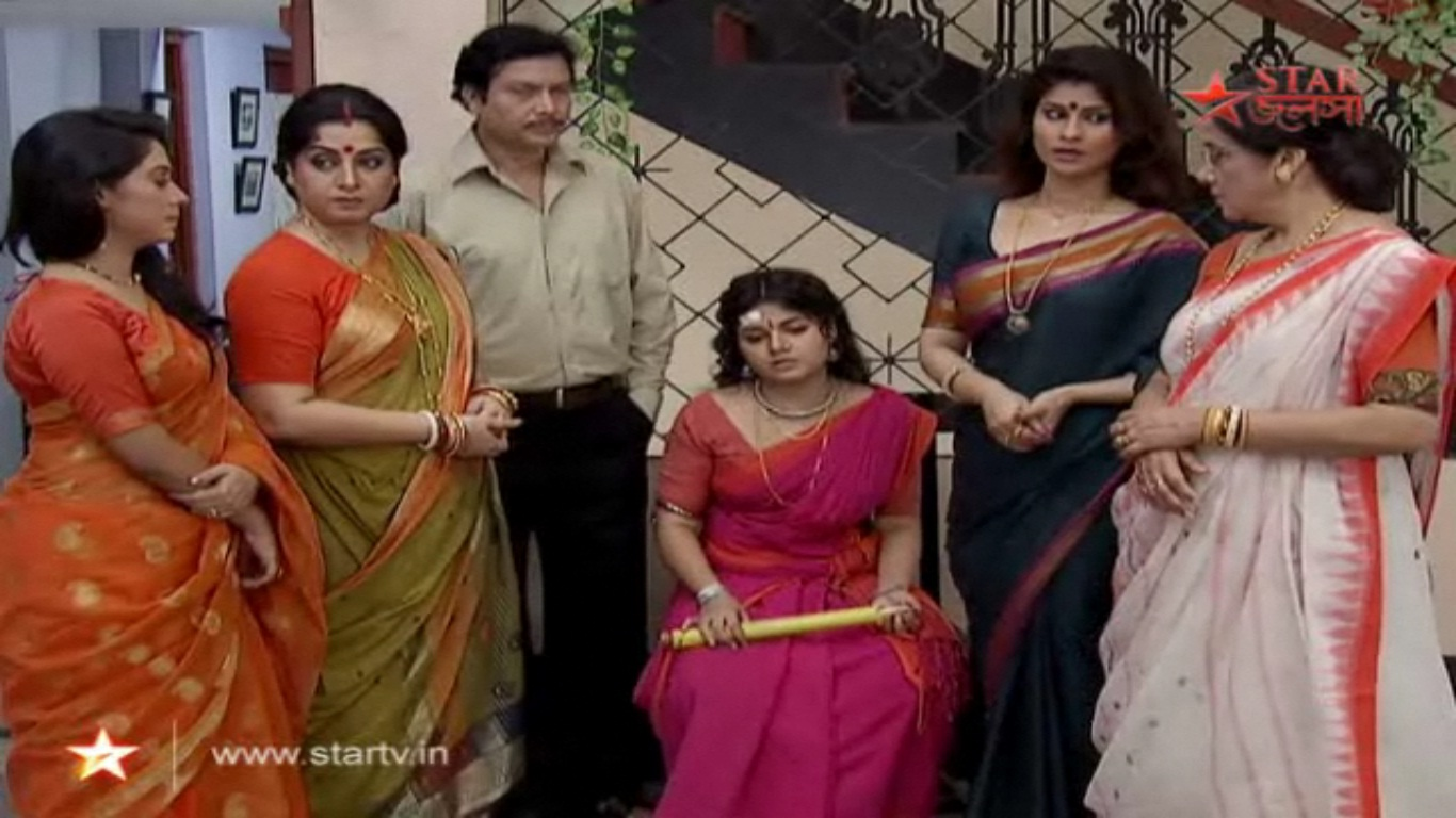Sholoana bangla serial ishti