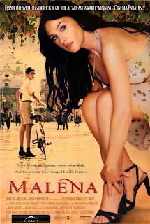 Ver pelicula online:Malena (Malèna) 2000