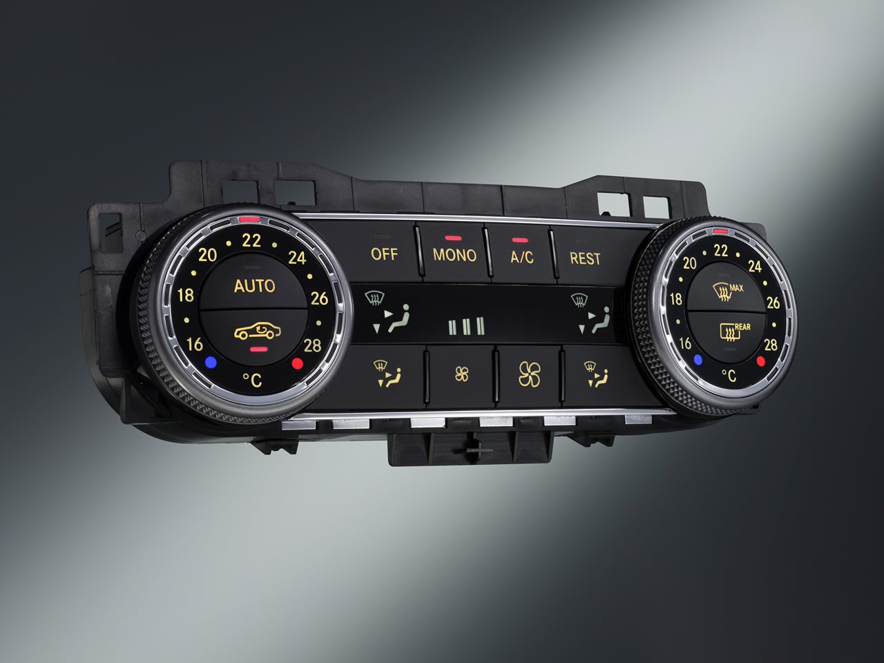 What Is Climate Control >> Knowtheauto By Sm What Is Automatic Climate Control How It Works