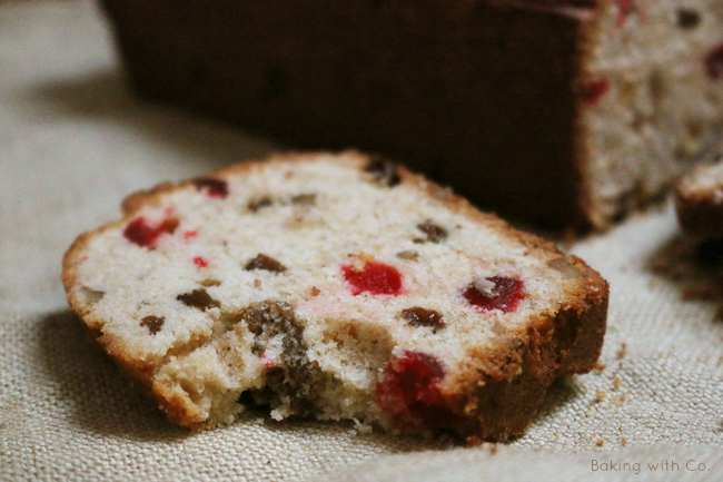 receta de plum cake