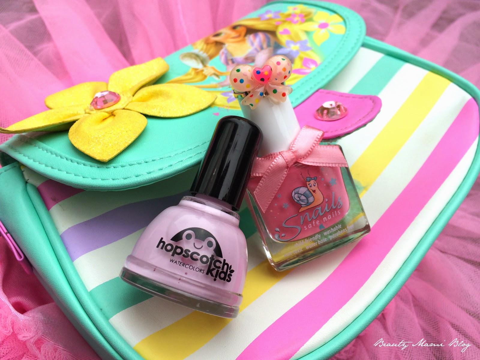 Nagellacke extra für Kinder • Beauty Mami