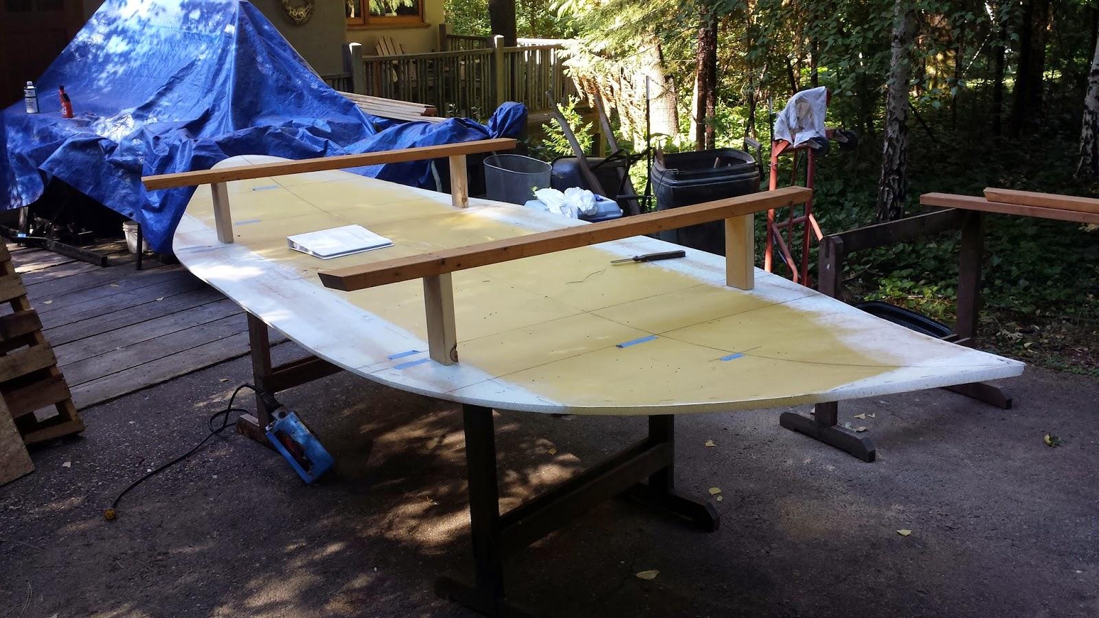 Drift boat construction plans ehow