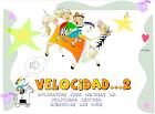 Velocidad lectora - 2