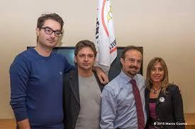 LUIGI CIRILLO E SERGIO PUGLIA
