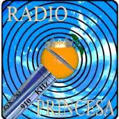 RADIO PRINCESA AM - MONTE AZUL PAULISTA