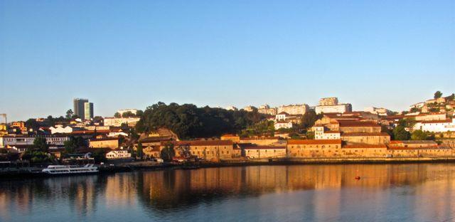 Vista de Miragaia