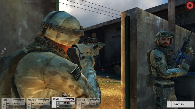 Arma Tactics PC Games Gameplay