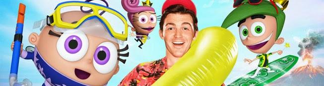 Fairly Odd Summer Cast a Fairly Odd Summer is
