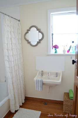 bathroom makeover before and after, vintage bathroom, interior design, bathroom redo
