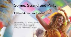 FeierFreundlicher PartyUrlaub