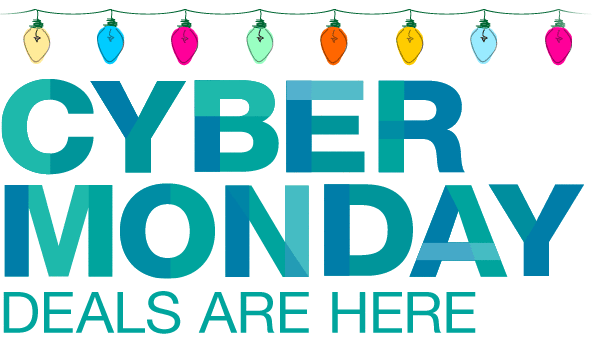 Notes From The Nelsens Cyber Monday Deals