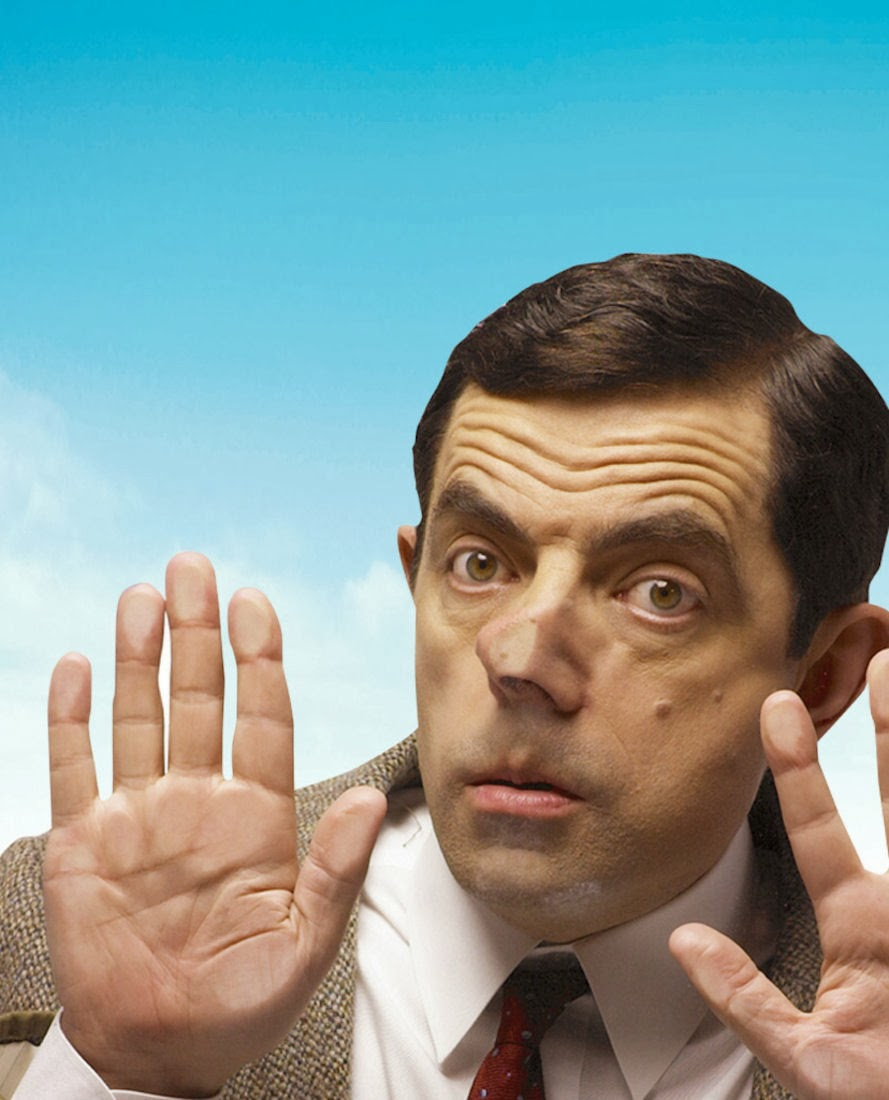 Wallpaper download comedy - Amazing Comedy By Mr Bean In Movie