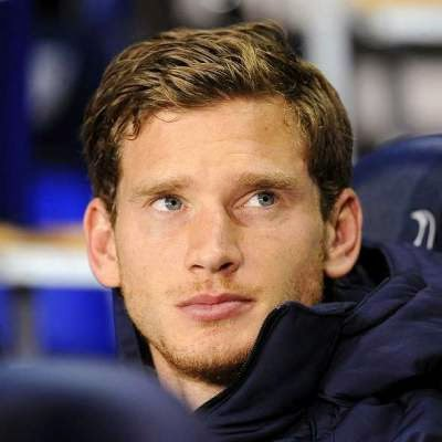 Vertonghen - I'm ready to play Thursday