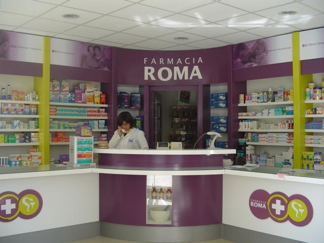 muebles de farmacia idea creativa della casa e dell