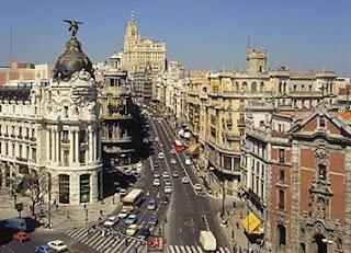 Viajar, España, Madrid, Viajes