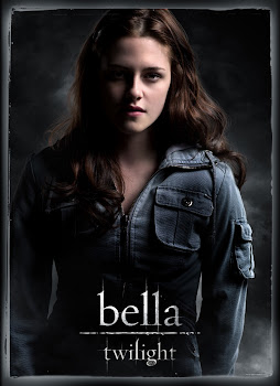 Twilight 2008-Bella Swan