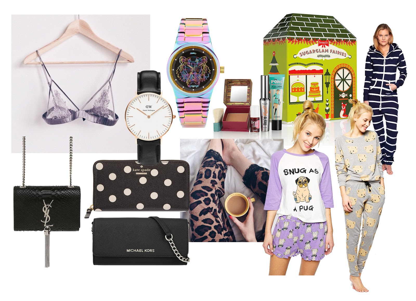Christmas Gift Guide For The Girl Who Has Everything