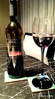 Vinho Tinto Pinotage Bat´s Rock