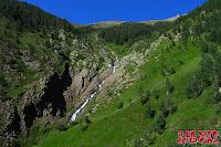 cascada de Piarre