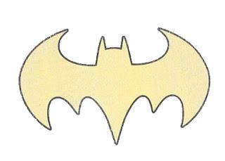 Batgirl logo printable - photo#15