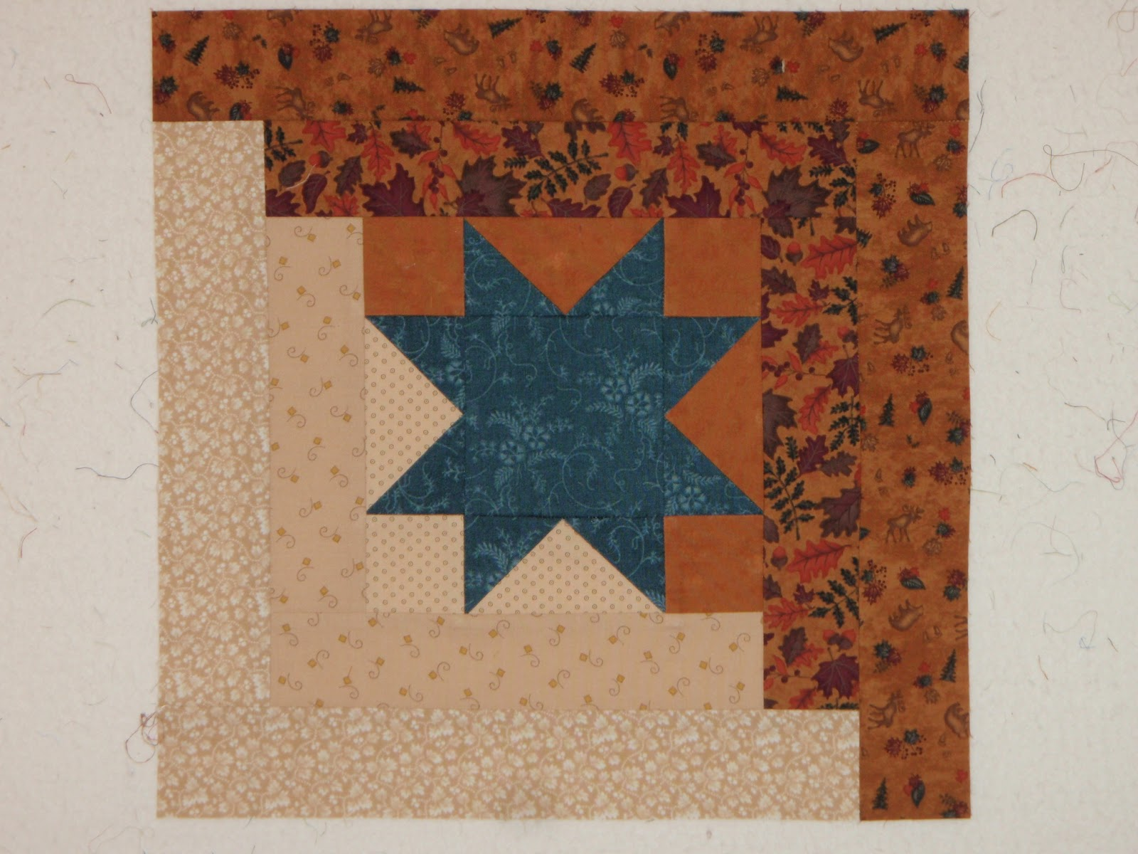 This Quilting Mama: