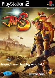 LINK DOWNLOAD GAMES Jak 3 ps2 ISO FOR PC CLUBBIT