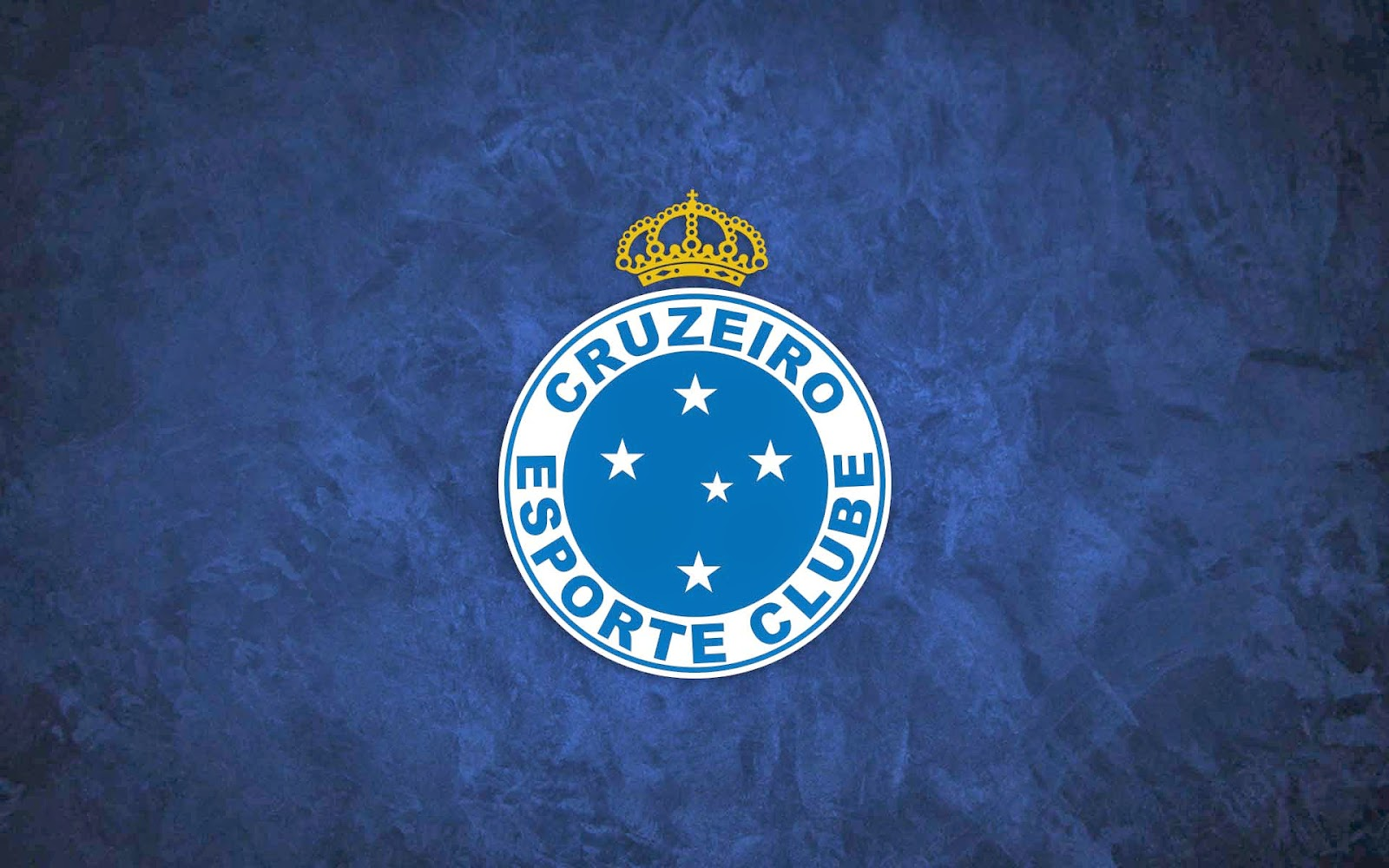 Logo oficial do Cruzeiro Esporte Clube