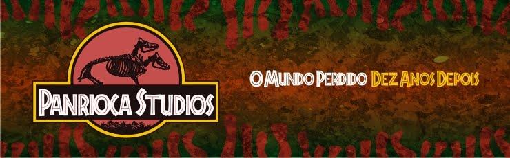 Panrioca Studios - 10 anos