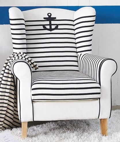 Upholstering A Chair Coastal Style How To Amp Upholstered
