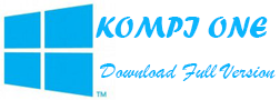 KOMPI ONE - Download Full Version