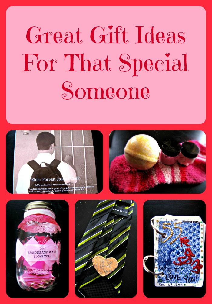 Gift ideas for that special someone 365 reasons and ways i love you jar negle Images