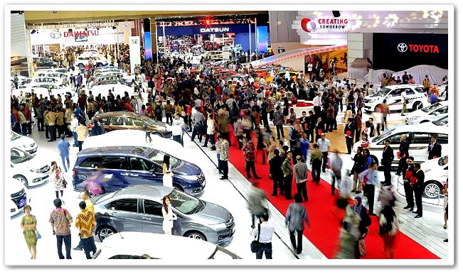 Mobil Baru 2015 Yang Sudah Resmi Dijual di Indonesia dari Januari s/d Juni